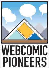 Webcomic Pioneers
