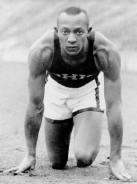 Jesse Owens