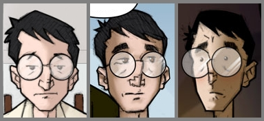 The Evolution of Max