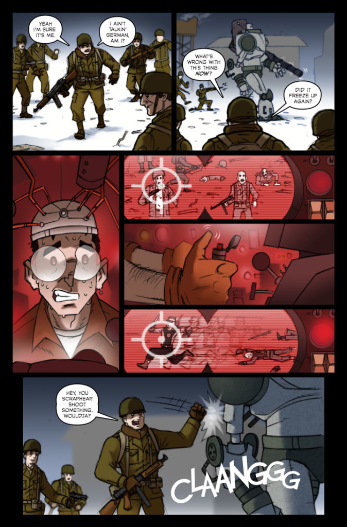 page 218 the specialists