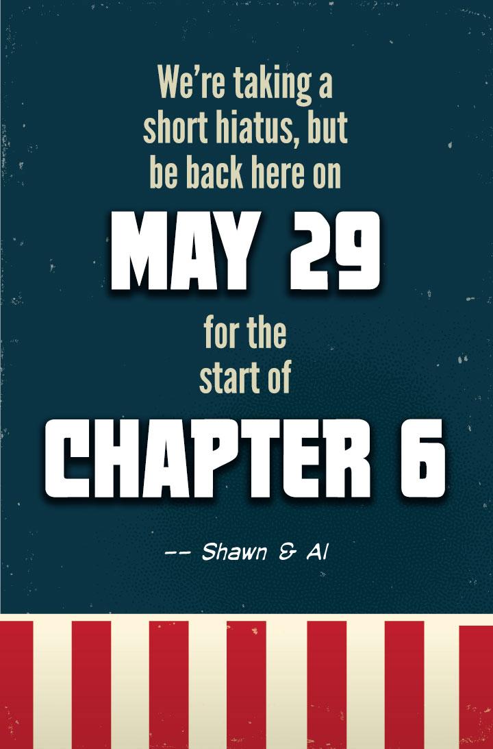 Chapter 6 Break